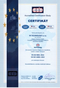 M-TECHNOLOGY IMS_ 2020 SK